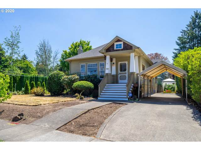 768 E Main St, Hillsboro, OR 97123 (MLS #20204090) :: Next Home Realty Connection
