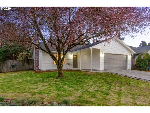 14621 NE 51ST St, Vancouver, WA 98682 (MLS #20204178) :: Next Home Realty Connection