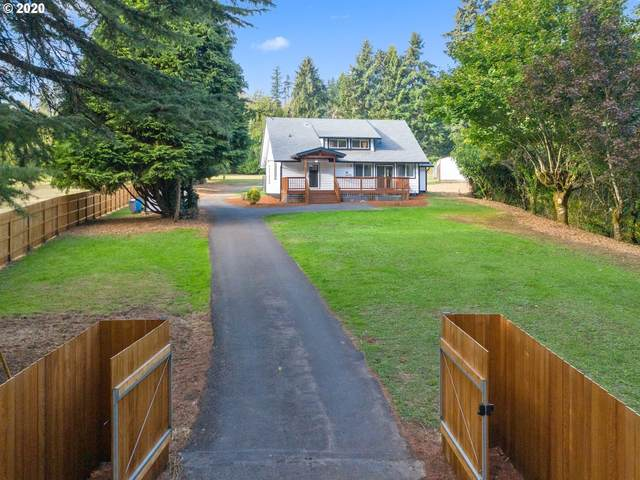 11610 SE Evergreen Hwy, Vancouver, WA 98664 (MLS #20204254) :: Duncan Real Estate Group