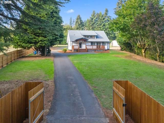 11610 SE Evergreen Hwy, Vancouver, WA 98664 (MLS #20204254) :: Stellar Realty Northwest