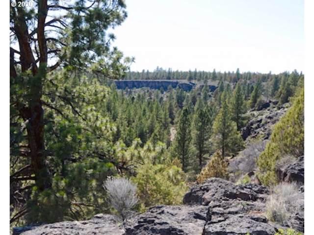 Bear Canyon, Silver Lake, OR 97638 (MLS #20204275) :: Change Realty