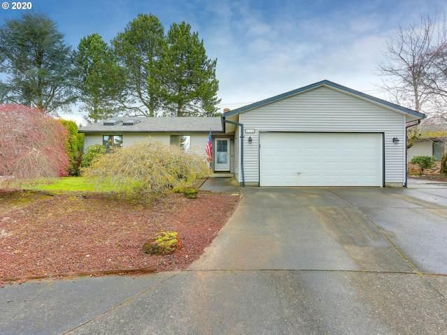 610 SE Hale Pl, Gresham, OR 97080 (MLS #20204307) :: Holdhusen Real Estate Group