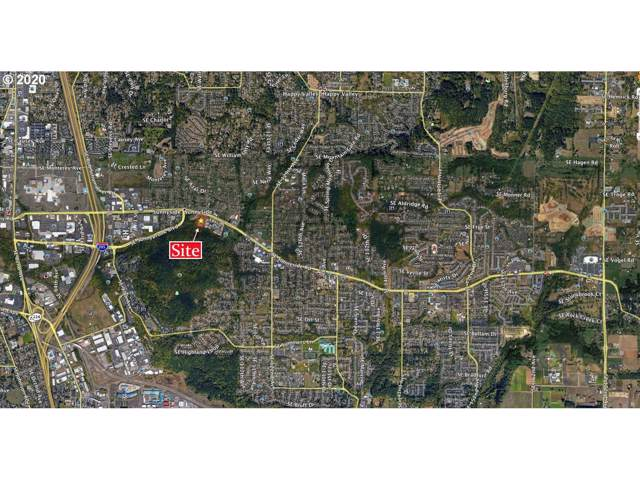 11168 SE Sunnyside Rd, Clackamas, OR 97015 (MLS #20204352) :: Lux Properties
