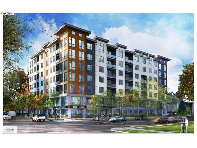 1600 Pearl St #609, Eugene, OR 97401 (MLS #20204387) :: Stellar Realty Northwest