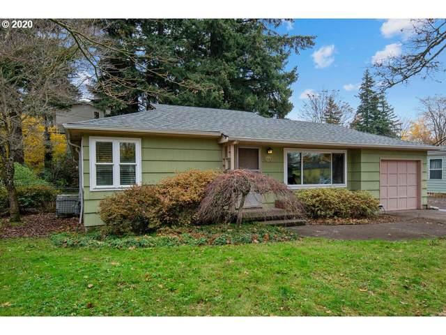 4010 SE 116TH Ave, Portland, OR 97266 (MLS #20204389) :: Premiere Property Group LLC