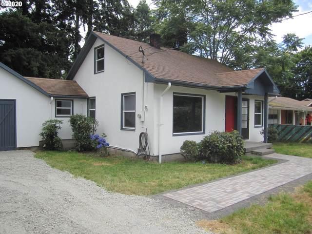 12616 SE Reedway St, Portland, OR 97236 (MLS #20204458) :: Fox Real Estate Group