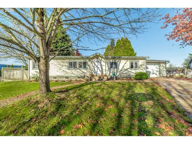 301 Smith Loop, Springfield, OR 97478 (MLS #20204495) :: Song Real Estate