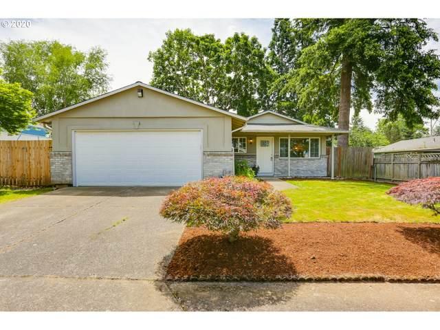 21018 SE Morrison St, Gresham, OR 97030 (MLS #20204520) :: Fox Real Estate Group