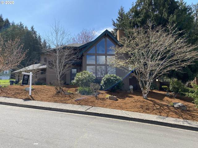 7227 Daisy St, Springfield, OR 97478 (MLS #20204592) :: Townsend Jarvis Group Real Estate