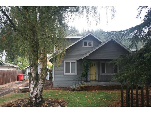 913 S Water St, Silverton, OR 97381 (MLS #20204698) :: Fox Real Estate Group