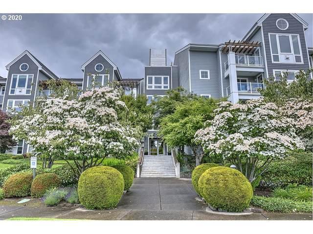 520 SE Columbia River Dr #118, Vancouver, WA 98661 (MLS #20204716) :: Fox Real Estate Group