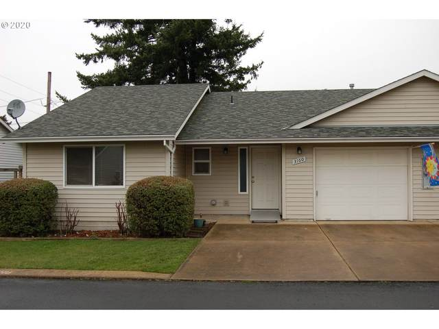 -1 NE Cleveland Ave, Gresham, OR 97030 (MLS #20204729) :: Premiere Property Group LLC