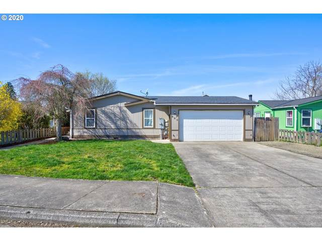 660 Zepher Way, Molalla, OR 97038 (MLS #20204846) :: Premiere Property Group LLC