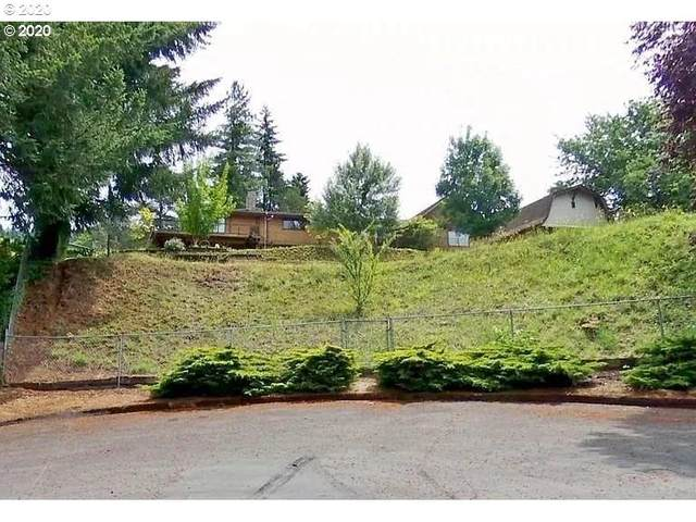 0 SE 137TH Ave, Portland, OR 97236 (MLS #20204894) :: Fox Real Estate Group