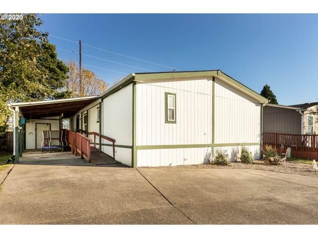 3201 NE 223RD Ave #33, Fairview, OR 97024 (MLS #20204938) :: Fox Real Estate Group