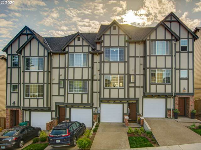 13319 SW 169TH Ave, Beaverton, OR 97007 (MLS #20204975) :: Song Real Estate