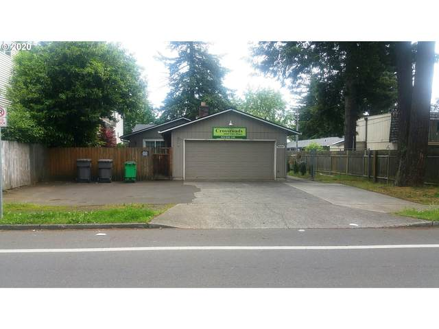2406 SE 130TH Ave, Portland, OR 97233 (MLS #20205093) :: Piece of PDX Team