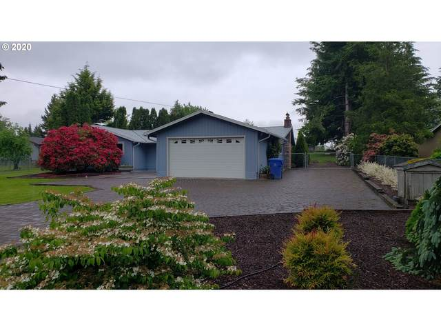 11560 SE 222ND Dr, Damascus, OR 97089 (MLS #20205162) :: Townsend Jarvis Group Real Estate