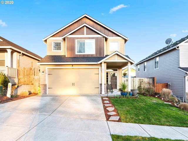 6011 NE 57TH Ave, Vancouver, WA 98661 (MLS #20205172) :: McKillion Real Estate Group