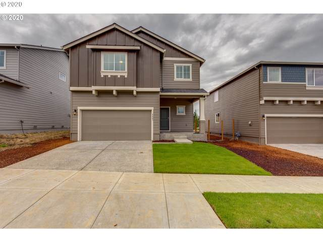 1928 S Robin Way, Ridgefield, WA 98642 (MLS #20205210) :: Beach Loop Realty