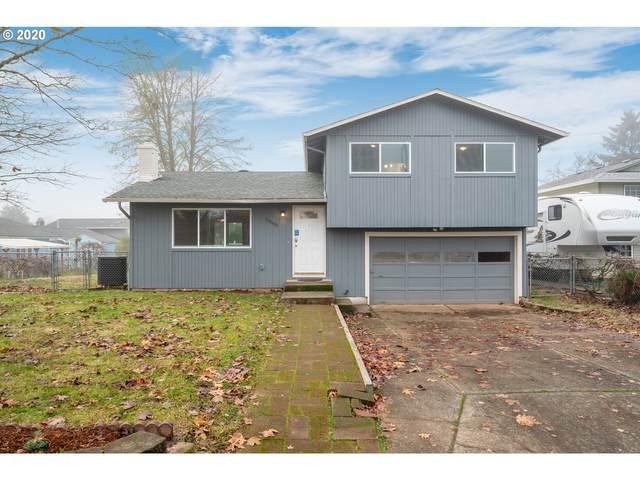 13303 Eastborne Dr, Oregon City, OR 97045 (MLS #20205317) :: Premiere Property Group LLC