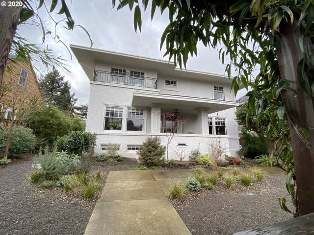 1915 SE 29th Ave, Portland, OR 97214 (MLS #20205443) :: Next Home Realty Connection