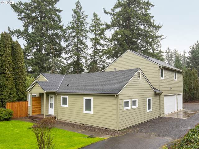 12660 SW 135TH Ave, Tigard, OR 97223 (MLS #20205642) :: Townsend Jarvis Group Real Estate