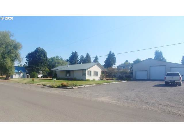 607 N River St, Enterprise, OR 97828 (MLS #20205784) :: Townsend Jarvis Group Real Estate