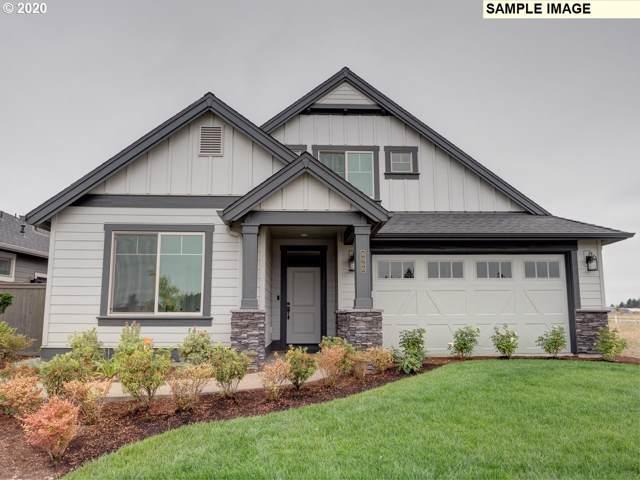 7953 SE Deline St #140, Hillsboro, OR 97123 (MLS #20205798) :: TK Real Estate Group