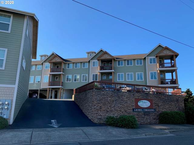 179 Laurel St #18, Florence, OR 97439 (MLS #20205982) :: Homehelper Consultants