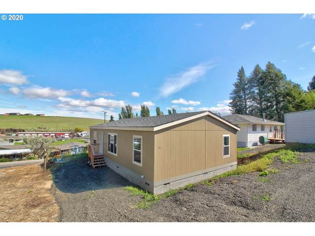 306 Main St, Moro, OR 97039 (MLS #20206162) :: Cano Real Estate
