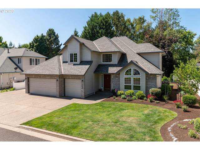 1115 NE Irene Ct, Hillsboro, OR 97124 (MLS #20206256) :: Brantley Christianson Real Estate