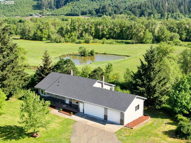 24704 Alpine Rd, Monroe, OR 97456 (MLS #20206358) :: Change Realty
