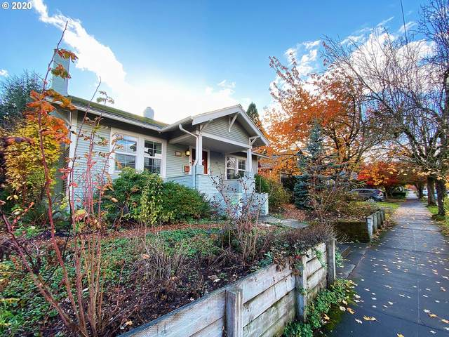 1934 SE Reedway St, Portland, OR 97202 (MLS #20206460) :: Townsend Jarvis Group Real Estate