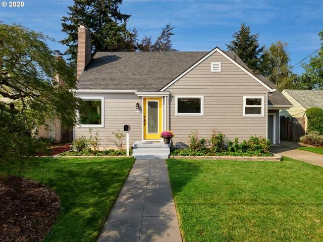 3327 SE 68TH Ave, Portland, OR 97206 (MLS #20206477) :: Beach Loop Realty
