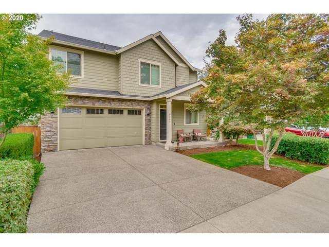 9245 SW Rambler Ln, Portland, OR 97223 (MLS #20206554) :: Cano Real Estate
