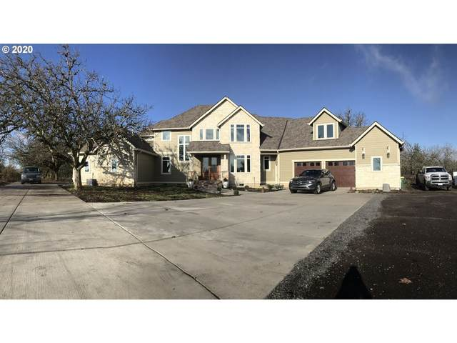 19038 SW Tile Flat Rd, Beaverton, OR 97007 (MLS #20206560) :: Cano Real Estate