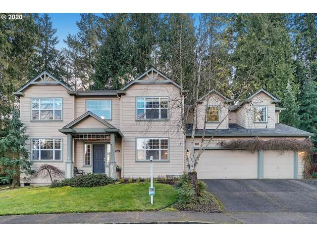 2409 NW 127TH St, Vancouver, WA 98685 (MLS #20206587) :: Next Home Realty Connection