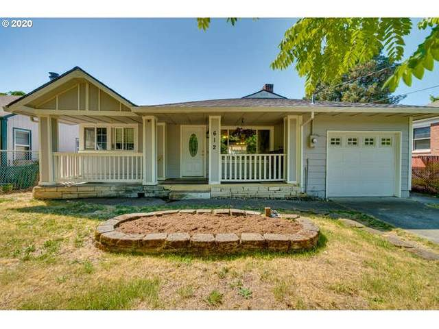 612 Beech St, Vancouver, WA 98661 (MLS #20206632) :: The Galand Haas Real Estate Team