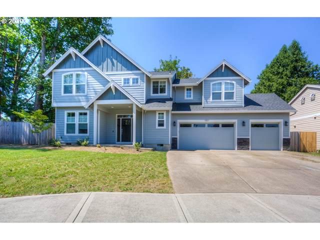 1557 NE Barnes Ln, Gresham, OR 97030 (MLS #20206641) :: Townsend Jarvis Group Real Estate