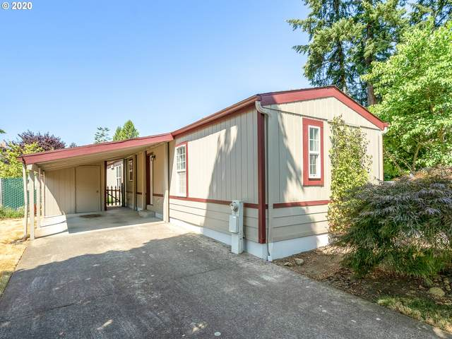 12838 SE Ramona St, Portland, OR 97236 (MLS #20206665) :: Next Home Realty Connection