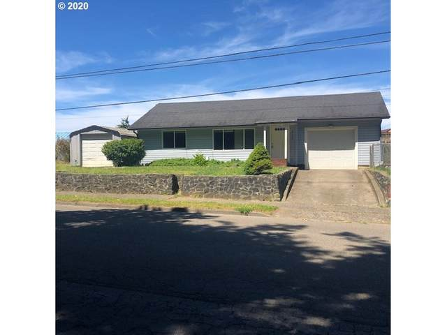 2176 Harrison, North Bend, OR 97459 (MLS #20206689) :: Fox Real Estate Group