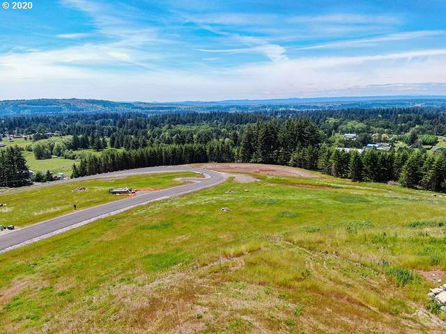 0 NE 264th Ct Lot 1, Camas, WA 98607 (MLS #20206736) :: Townsend Jarvis Group Real Estate