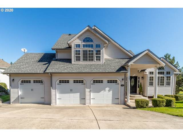 740 Holly Ave, Cottage Grove, OR 97424 (MLS #20206865) :: Holdhusen Real Estate Group
