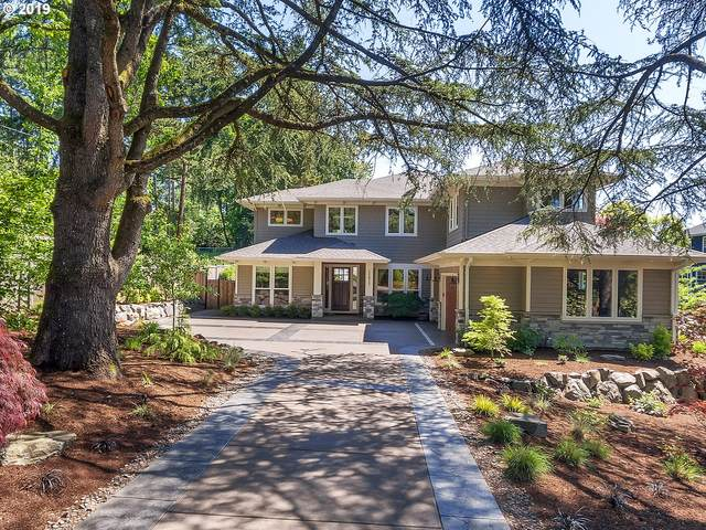 12812 Goodall Rd, Lake Oswego, OR 97034 (MLS #20206866) :: Fox Real Estate Group
