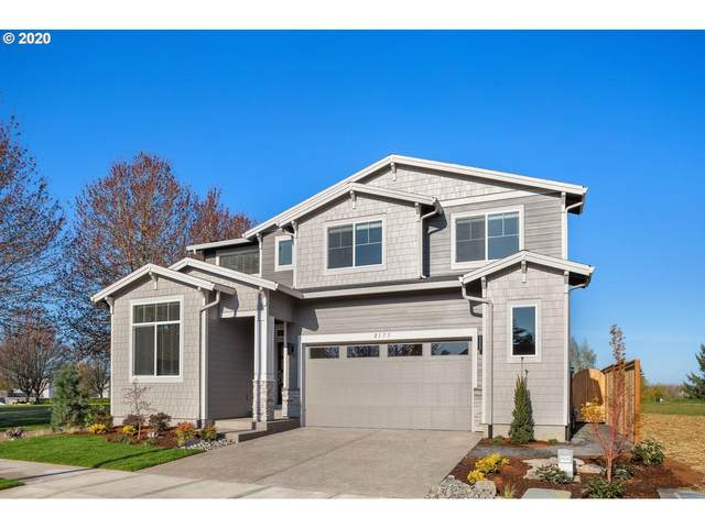 2173 SE 40th Ave Pr 30, Hillsboro, OR 97123 (MLS #20206883) :: Premiere Property Group LLC