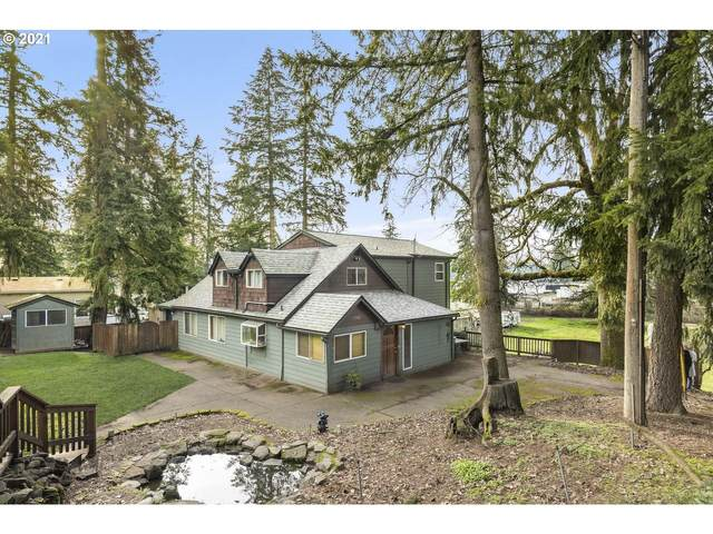 11300 SW Nootka St, Sherwood, OR 97140 (MLS #20206925) :: Cano Real Estate