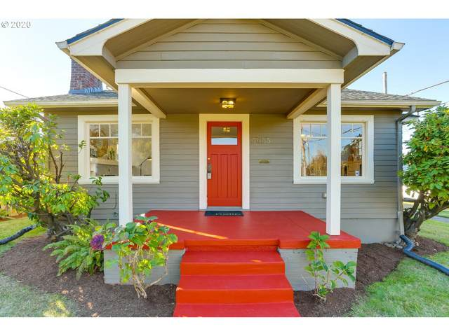 3655 NE 43RD Ave, Portland, OR 97213 (MLS #20206947) :: Next Home Realty Connection