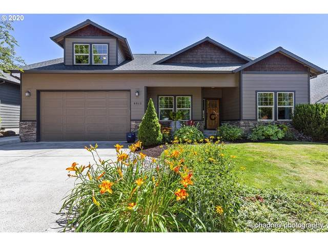 4812 SE 4TH Ter, Gresham, OR 97080 (MLS #20206950) :: Townsend Jarvis Group Real Estate