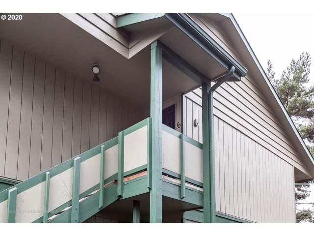 600 Cherry Dr #6, Eugene, OR 97401 (MLS #20206963) :: Song Real Estate